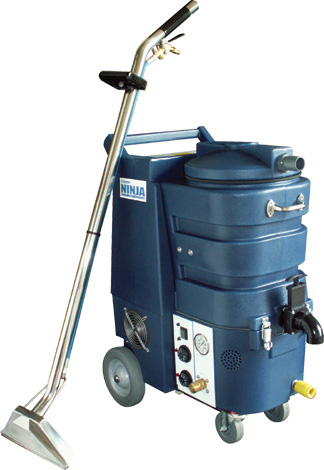 carpet washing machine rental